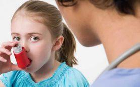 Грудное вскармливание снижает риск обострения астмы у детей
