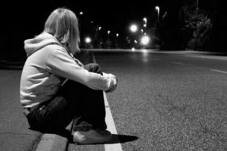 Мысли о суициде могут быть признаком воспаления мозга