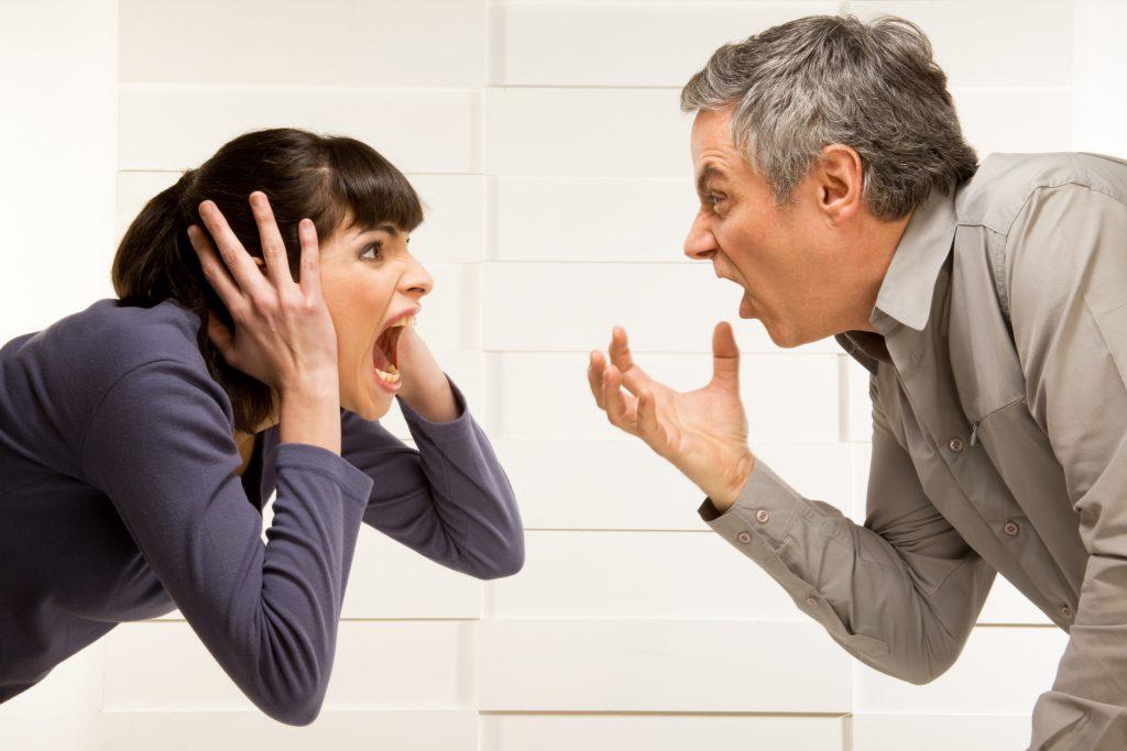 Ученые рассказали, как вести себя после конфликта с партнером