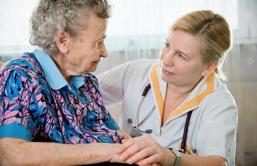 Ученые разработали метод лечения амиотрофического латерального склероза