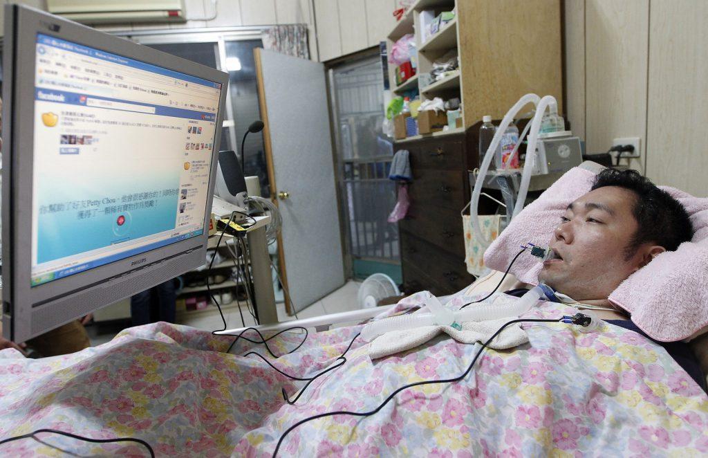 Стволовые клетки могут вернуть парализованным людям возможность ходить