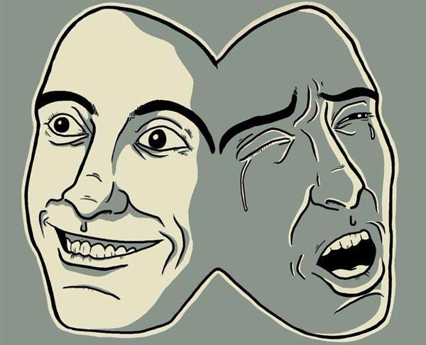 Мозг способен бороться с предрасположенностью к биполярному расстройству
