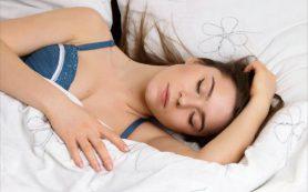 Ученые разгадали причину вздрагиваний во сне