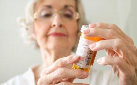 Первые признаки болезни Альцгеймера на ранней стадии