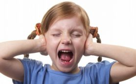 Основные причины заболеваний нервной системы у детей
