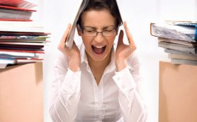 Как научиться эффективно бороться с приступами гнева?