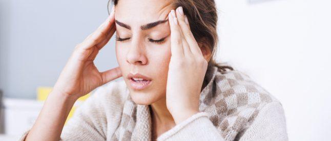 Как лечить мигрень?