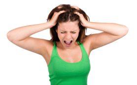 Психотерапия при панических атаках