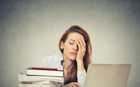 Почему нехватка сна так опасна для женщин?