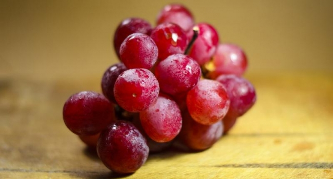 Виноград может стать орудием в борьбе с депрессией