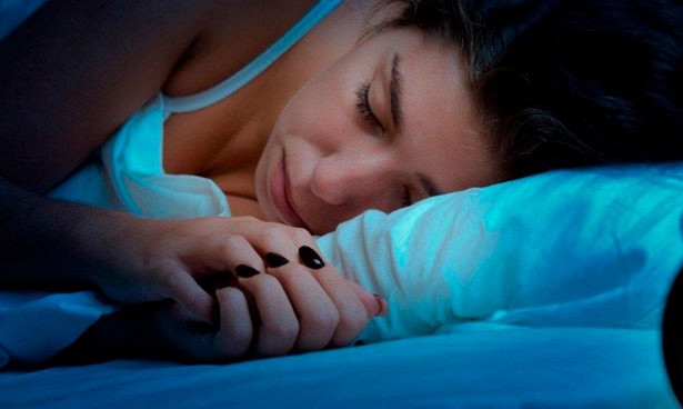 Ученые доказали пользу сна для ума