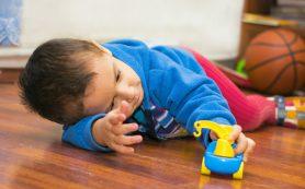 Ученые смогут предсказывать риск возникновения аутизма