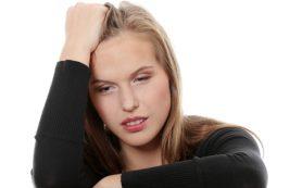 Симптомы базилярной мигрени
