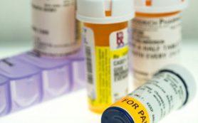Опиоиды лечат хроническую боль не лучше обычных лекарств