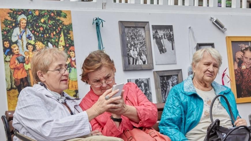 Физические нагрузки предотвращают ухудшение памяти в старости