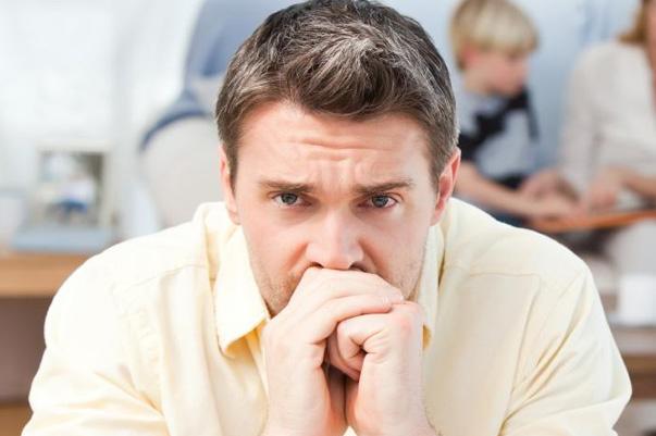 Излишняя тревожность повышает вероятность выжить после сердечного приступа
