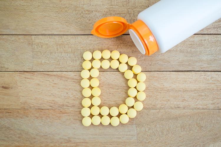 Витамин D бесполезен и даже небезопасен без магния