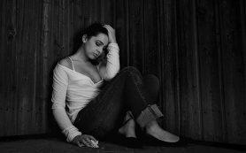 Доказано: стресс и депрессия заразительны