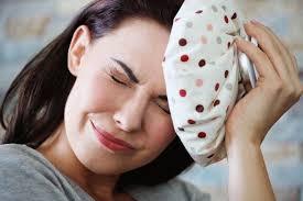Названы основные причины возникновения мигрени