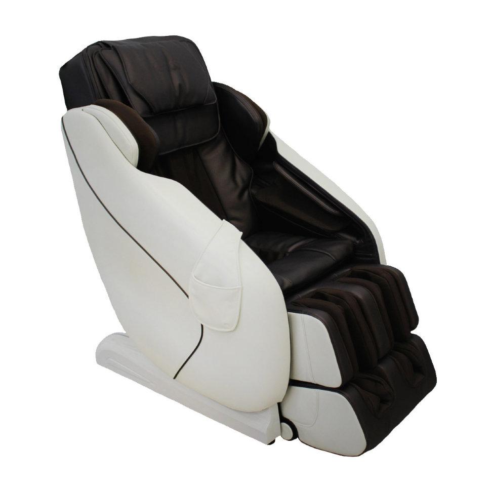 Массажное кресло для дома: выбор и эксплуатация
