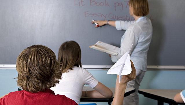 Шведская школа запретила контрольные и экзамены из-за стресса учеников