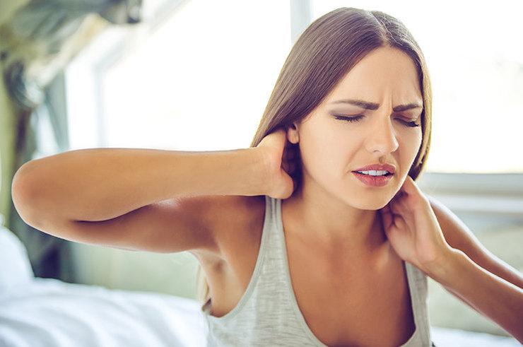 9 неочевидных симптомов стресса и способы их побороть