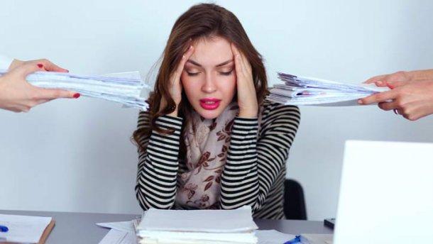 Стресс ускоряет процесс старения мозга, – ученые