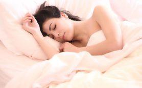 Врачи рассказали о вреде позднего отхода ко сну