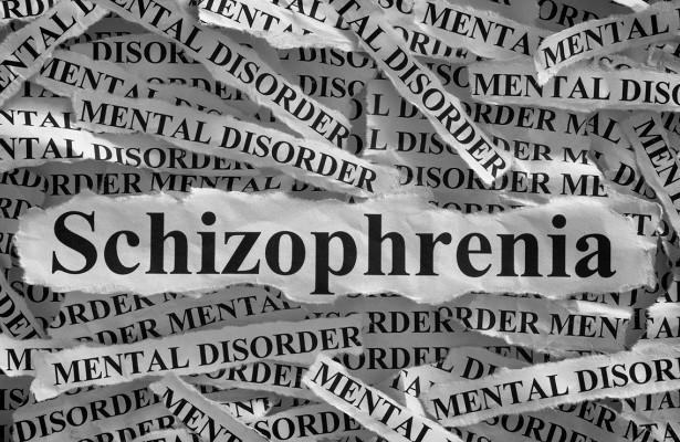 Шизофрения может влиять на здоровье всего тела