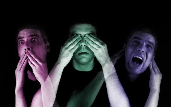 Ученые допустили, что шизофрения поражает не только мозг, но и все тело