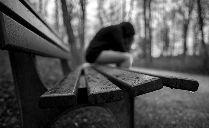 Депрессия распространяется поголовно