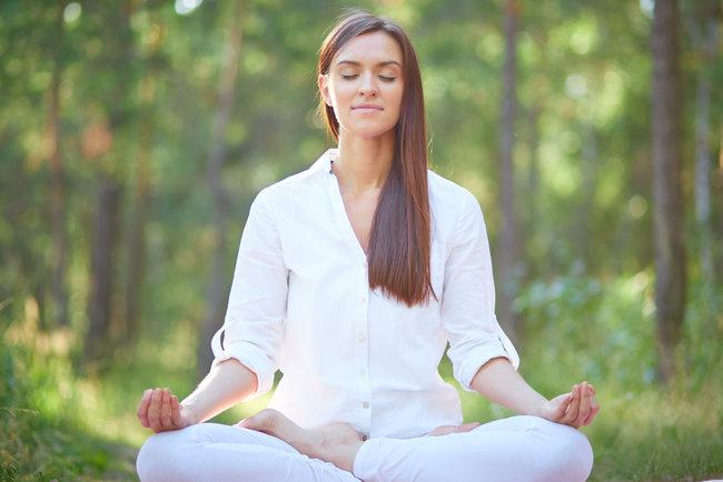 Три простых способа быстро улучшить настроение и снять стресс