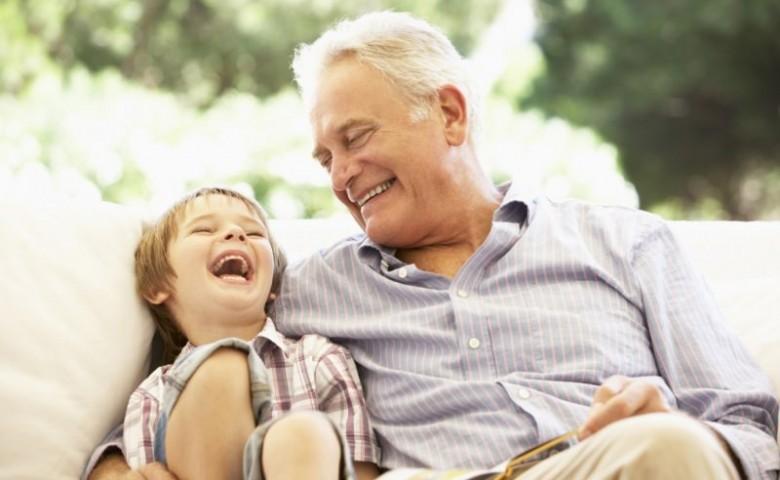 Что означает сон, в котором видишь умершего дедушку