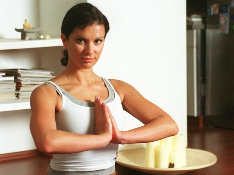 Как не тратить понапрасну силы и нервы: 10 советов от йога-тренера