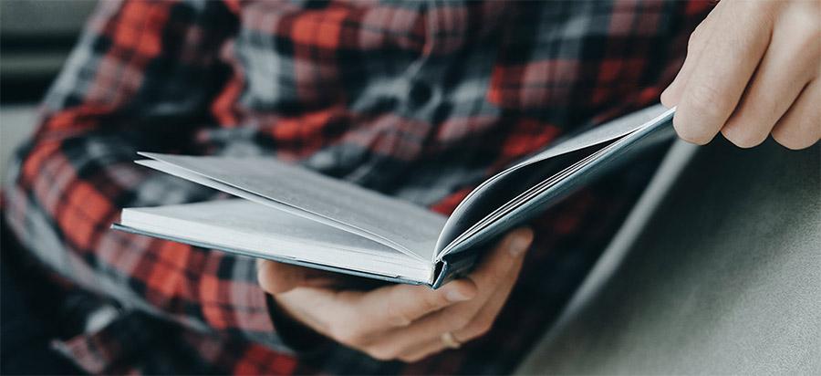 Чтение формирует мозг