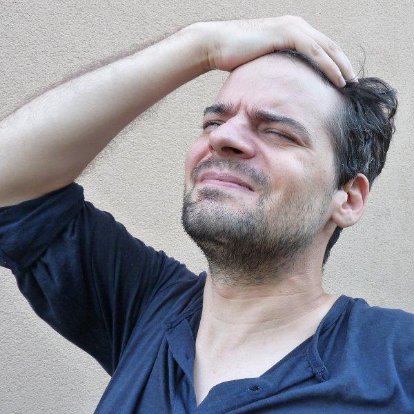 Ученые раскрыли секрет избавления от мигрени