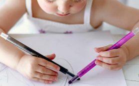Ученые: Стресс во время беременности может привести к леворукости у ребенка