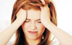 Мигрень: предотвратить и обезвредить