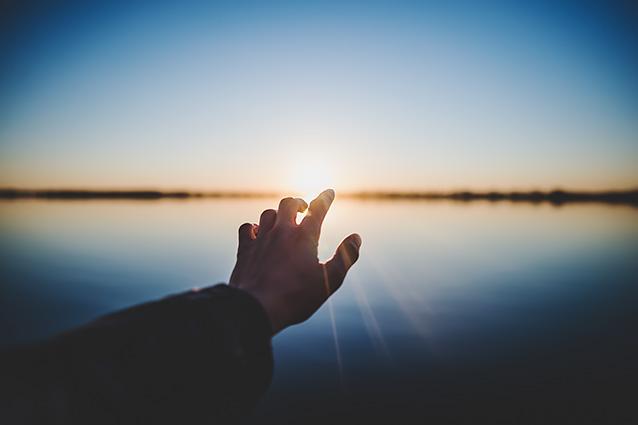 Точки опоры. Как избавиться от стресса при помощи кончиков пальцев