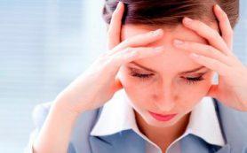 6 способов победить истерику и стресс без таблеток