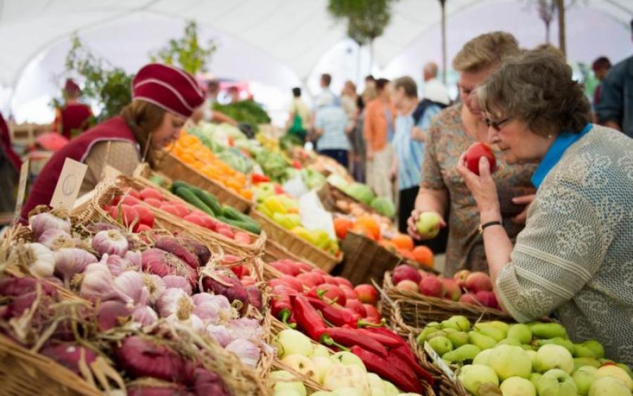Этот овощ способен защитить мозг от возрастных изменений