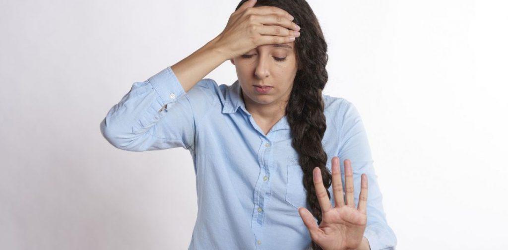 Долой мигрень. Как бороться с мучительной головной болью без лекарств