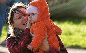 Стресс прибеременности приводит кдепрессии уребёнка взрелости