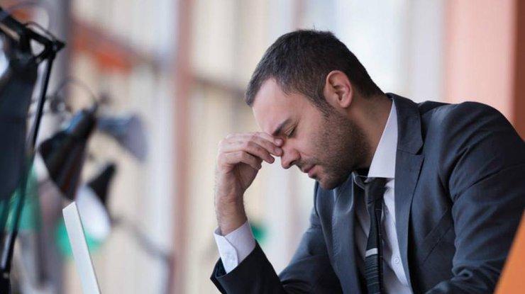Не просто усталость: 10 признаков опасного стресса