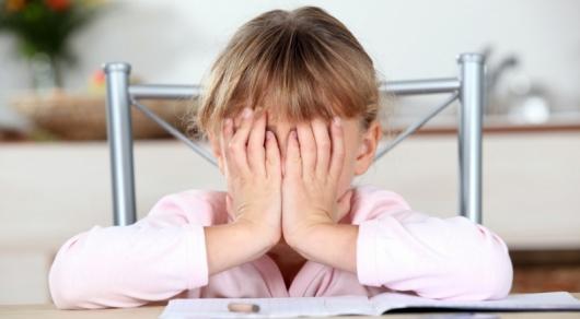 Как стресс влияет на развитие головного мозга у детей и подростков