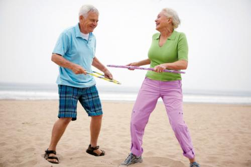 Учёные дали советы: Как сохранить идеальное здоровье до пенсии
