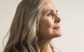 Старение человека вызывается не износом организма, а вредными генами