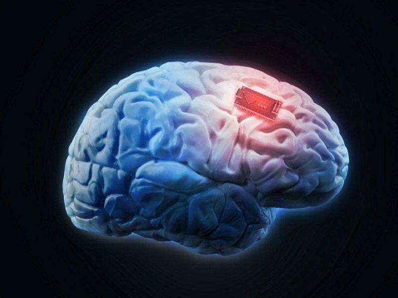 Кусочек пластика в мозге поможет остановить эпилепсию
