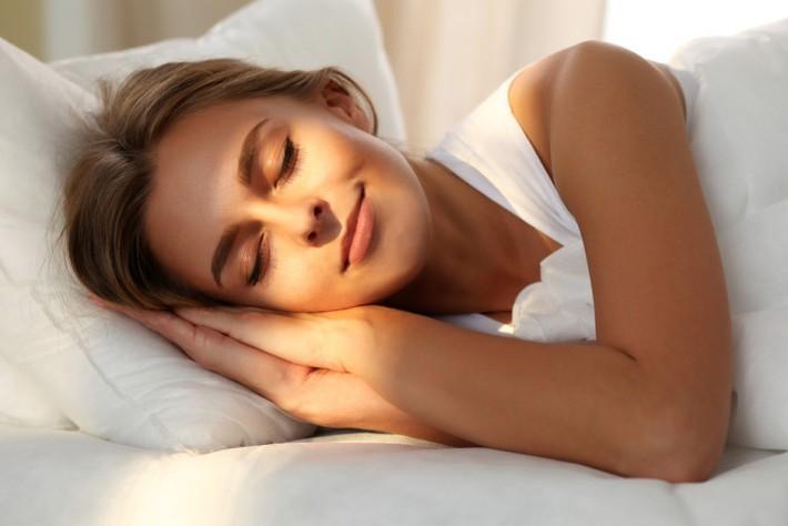 Мозг человека во сне начинает путешествовать