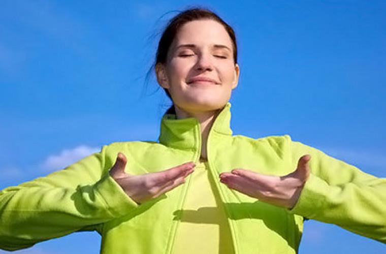 4 дыхательных упражнения, способных избавить от стресса
